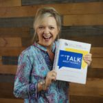 Let's Talk About Talking… A NEW Therapy Manual