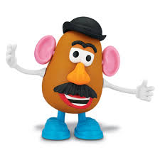 potatoe head