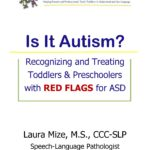 """Is It Autism?"" Course on DVD… Now Shipping"