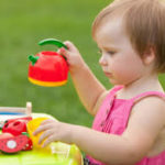 Pretend Play Skills…An Important Marker for Language Development in Toddlers