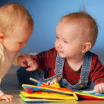 Turn Taking in Toddlers… It's More than Sharing Toys!