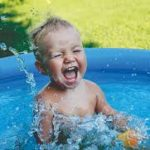 It's Summer! Ridiculously Easy Ideas for Water Play for Toddlers