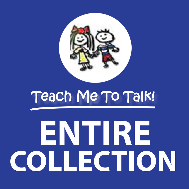 Entire Collection from Teach Me To Talk