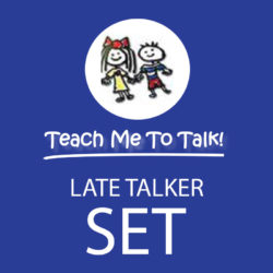 Late Talker Set