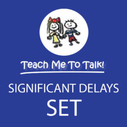 Helping Toddlers with Significant Delays Package