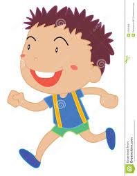 toddler runs away