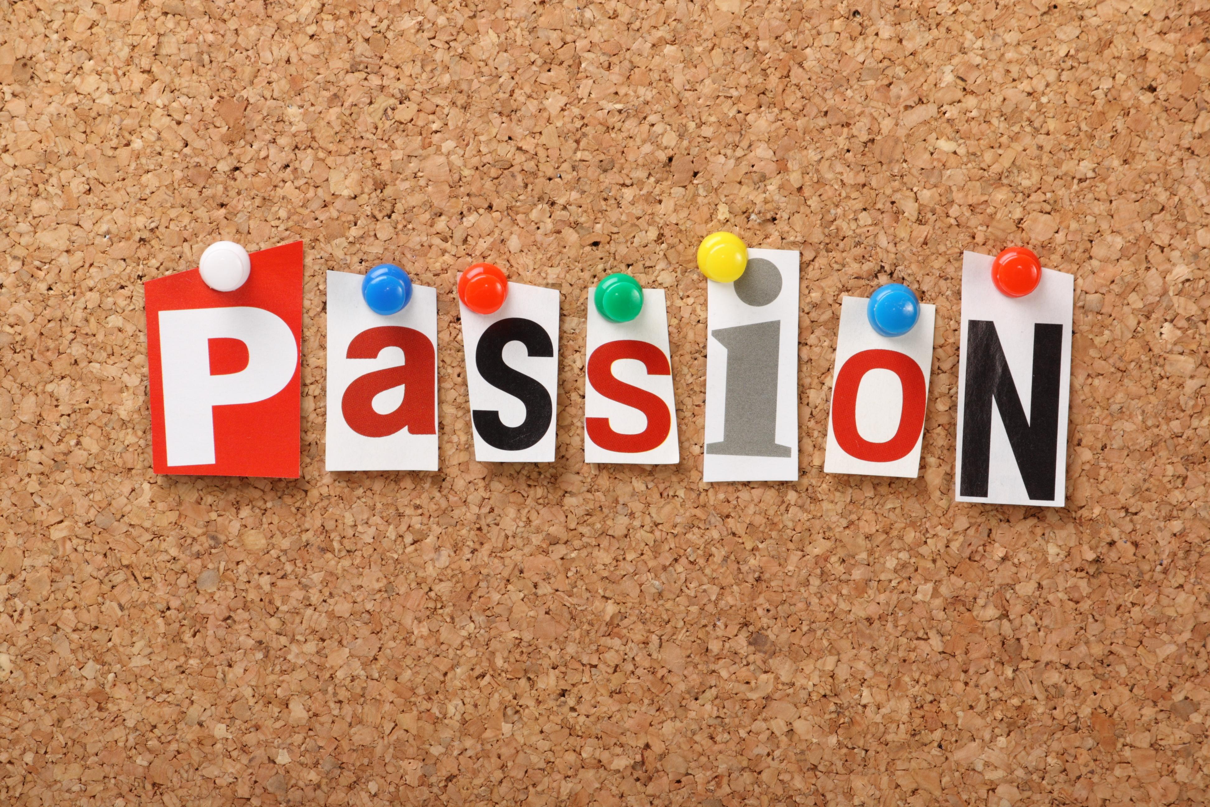passion post it