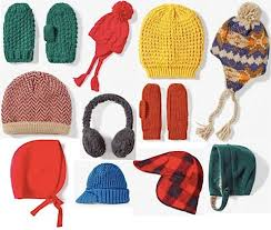 winter clohtes