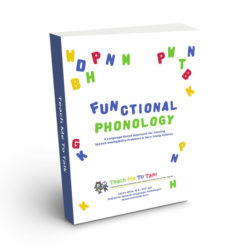FUNctional Phonology