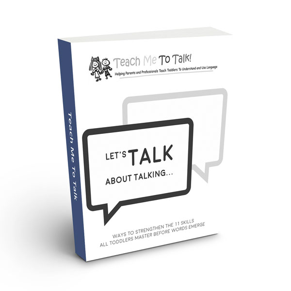 Let's Talk About Talking