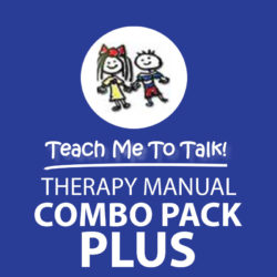THERAPY MANUAL COMBO PACK PLUS
