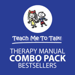 Therapy Manual Combo Pack