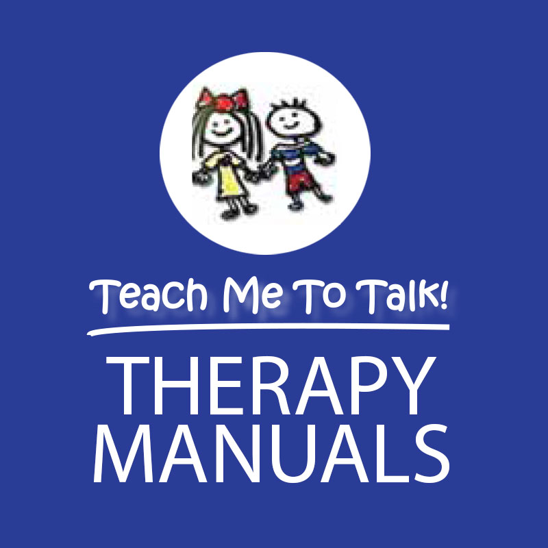 THERAPY-MANUALS