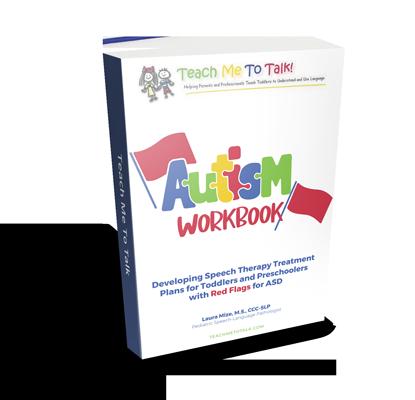 Autism Workbook