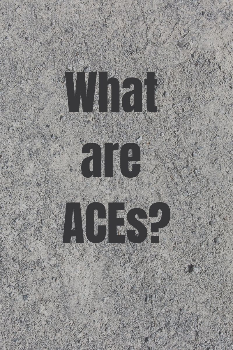 What are ACEs