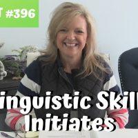ASHA CEU Course #396 Prelinguistic Skill #11 Initiates with Others