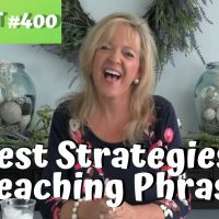ASHA CEU Course #400 7 Best Strategies for Teaching Toddlers Phrases