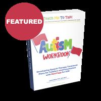 Autisim Workbook for SLP