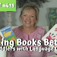 ASHA CEU COURSE 415 Making Books Better for Toddlers